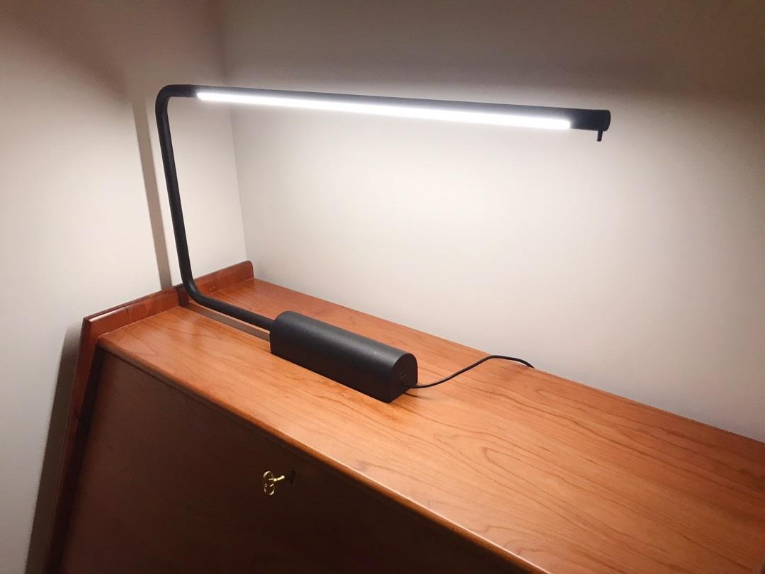 蘇簃对线灯发布的晒单效果图及评价