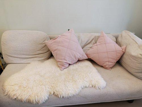 tt熊对云团沙发®发布的晒单效果图及评价