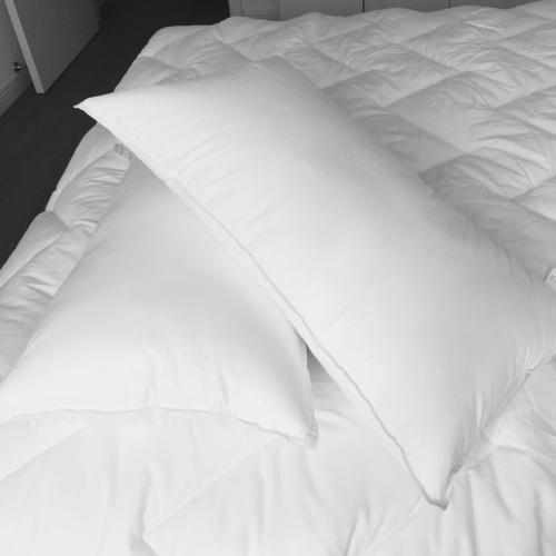 姚麦_造作有眠™-柔纤枕芯1380g高枕怎么样_2