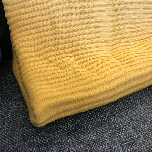 小鸡_蛋卷针织毯怎么样_1