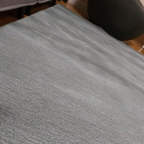 含沙射影_凝沙新西兰羊毛手织地毯小号怎么样_1