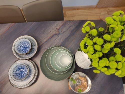 阿瓦对造作茶花套碗™发布的晒单效果图及评价