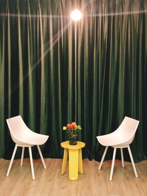 姚小花儿对丝绸椅™发布的晒单效果图及评价