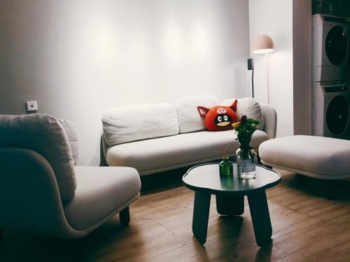 姚小花儿对云团沙发®发布的晒单效果图及评价