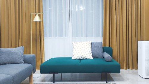 Jimmyincq对Sofa T®发布的晒单效果图及评价