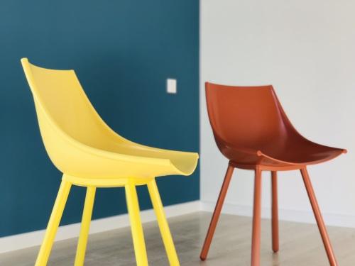 潘达妹对丝绸椅™发布的晒单效果图及评价