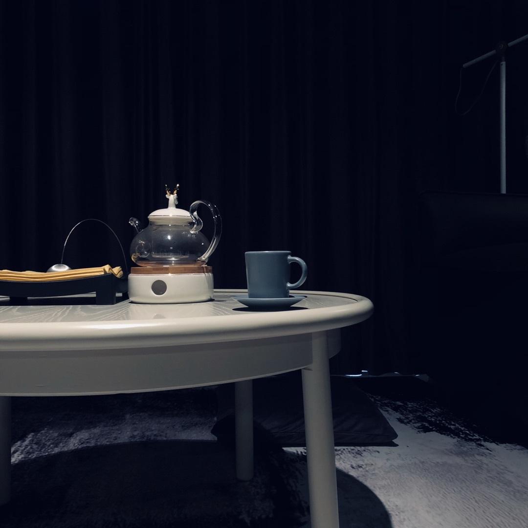 Fancy对美术馆茶几发布的晒单效果图及评价