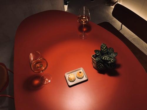小周舟对随形桌®发布的晒单效果图及评价