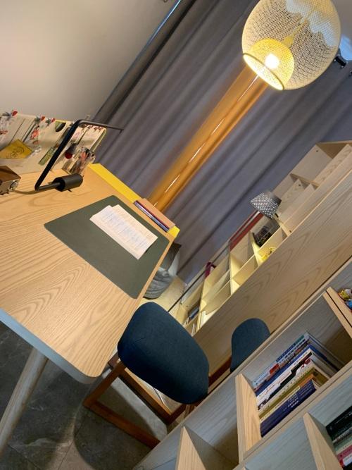 西西对造作8点实木软椅职业版®发布的晒单效果图及评价