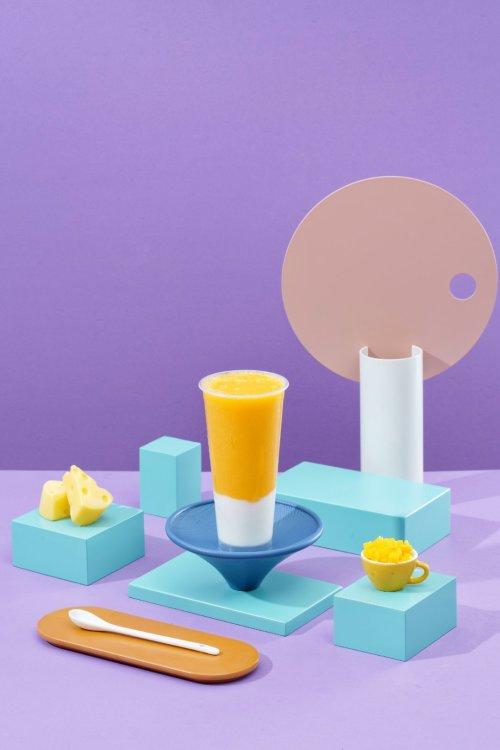速久轩禾对积木桌面收纳5件套升级版发布的晒单效果图及评价