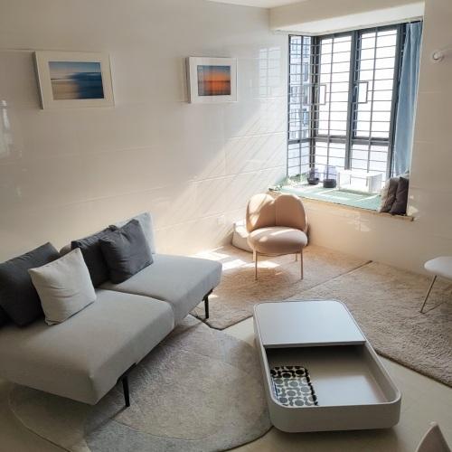 TIMEMORE对小圆领沙发椅®发布的晒单效果图及评价