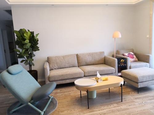 piggogo对造作星期天沙发™发布的晒单效果图及评价